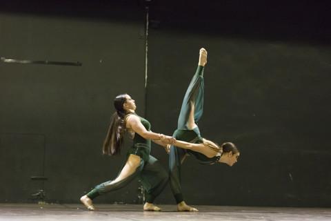 14. Miriam & Brenda