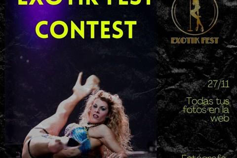 Exotik Fest Contest